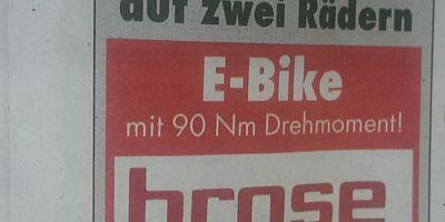 Dirk Sommer Zweiräder in Höxter