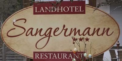 Sangermann Landhotel in Oberveischede Stadt Olpe