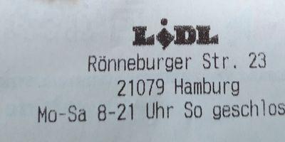 Lidl in Burglengenfeld
