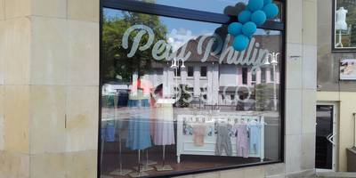 Petit Phillip in Bad Oeynhausen