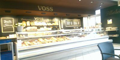 Bäckerei Voss in Ochtrup