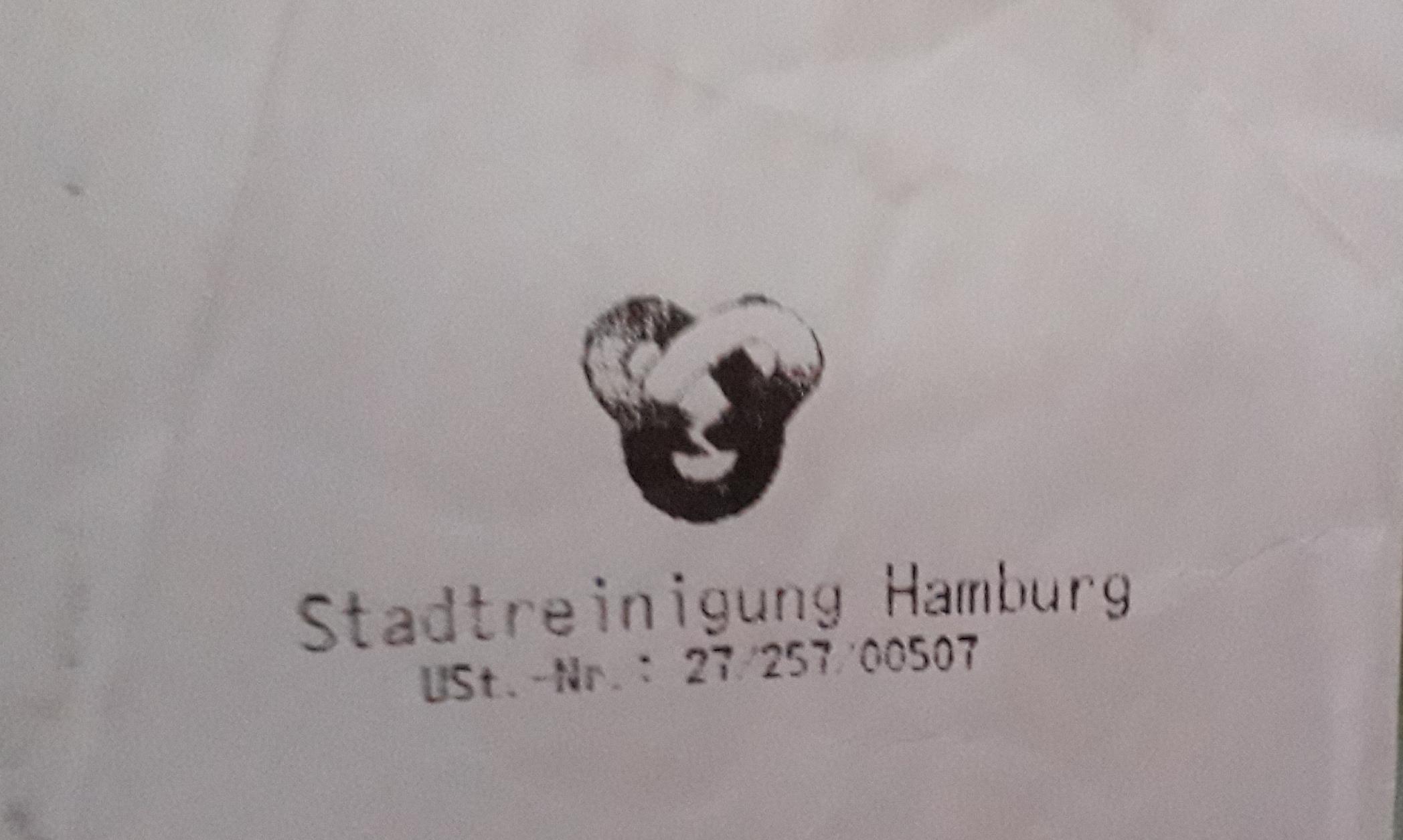Recyclinghof Hamburg Harburg 21079 Hamburg Neuland öffnungszeiten