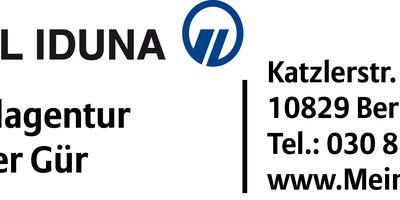 Signal Iduna Versicherung Muzaffer Gür Sigorta Acentesi in Berlin