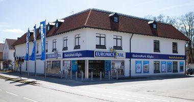 EURONICS XXL ElektroPark Allgäu in Kaufbeuren