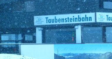 Taubensteinbahn (Alpenbahnen Spitzingsee) in Spitzingsee Gemeinde Schliersee