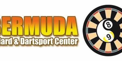 Bermuda Billard- und Dartsportcenter Biergarten in Marburg