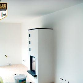 Bild zu Malermeister Lüttschwager in Schwäbisch Hall