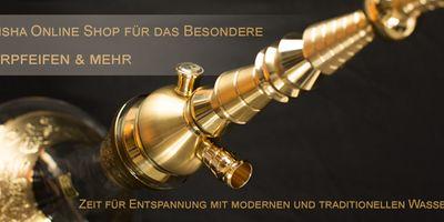 Wasserpfeifen und mehr in Roth in Mittelfranken