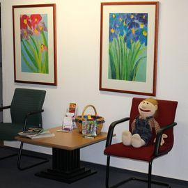 Bild zu Osteopathische Therapie Pletz mit Herz Elena Pletz Physiotherapie in Cloppenburg