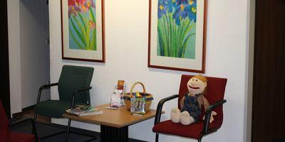Osteopathische Therapie Pletz mit Herz Elena Pletz Physiotherapie in Cloppenburg
