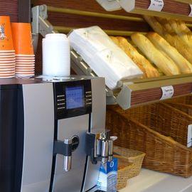 baguettefactory The City Cupcakes - Bäckerei - Konditorei in Halle an der Saale