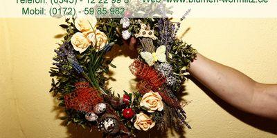 """""""Blumen in Wörmlitz"""" - Sylvia Ertel in Halle an der Saale"""