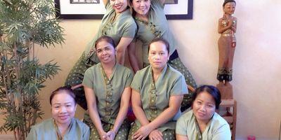 Die Thai Massage Stuttgart in Leinfelden-Echterdingen