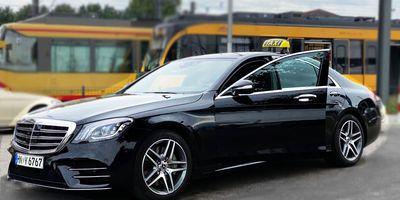 Taxiservice Heilbronn in Heilbronn am Neckar