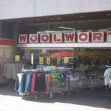 Woolworth in Uetersen