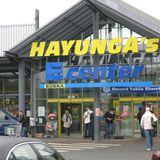 E center Hayunga in Elmshorn