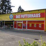 Das Futterhaus Franchise-GmbH & Co. KG in Uetersen