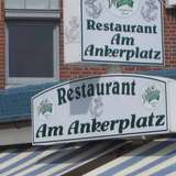 Restaurant Am Ankerplatz in Büsum