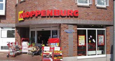 ROSSMANN Drogeriemarkt in Heiligenhafen