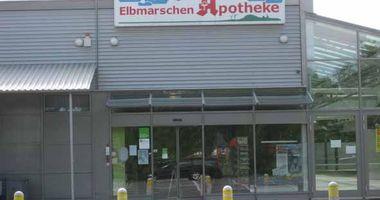 Elbmarschen Apotheke Inh. Margrit Lidl in Horst in Holstein