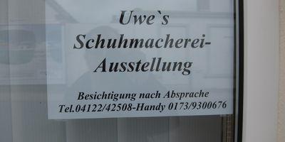 Husmann Uwe Schuhmachermeister in Uetersen