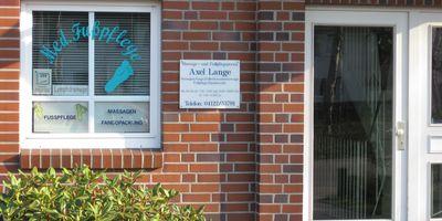 Lange Massagepraxis Axel in Tornesch
