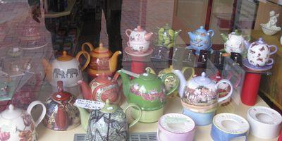 Ihr Teeladen in Uetersen