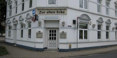Zur alten Ecke Hotel, Garni in Uetersen