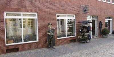 US Store Verkauf von Abenteuerausrüstung in Lüneburg
