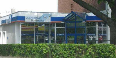 Volksbank Elmshorn in Elmshorn