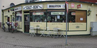 Cult Eck in Uetersen