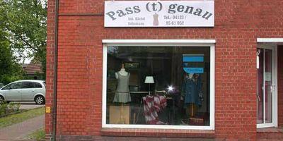 Pass (t) genau Inh. Bärbel Goshmann in Barmstedt
