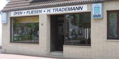Trademann Hartmut Kachelofen- und Luftheizungsbaumeister in Horst in Holstein
