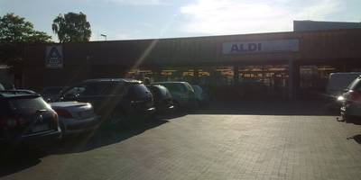 ALDI NORD in Uetersen