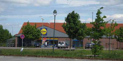 Lidl in Tornesch