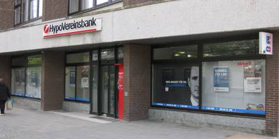 HypoVereinsbank UniCredit Bank AG in Elmshorn