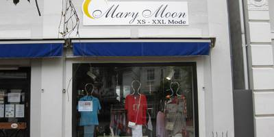 Mary Moon XS-XXL Mode in Uetersen