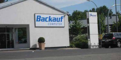 Backauf Computer GmbH in Elmshorn