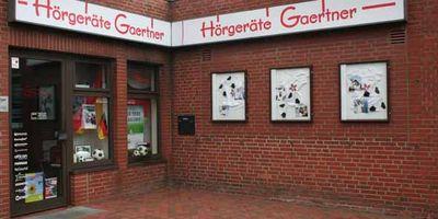Hörgeräte Gaertner in Barmstedt