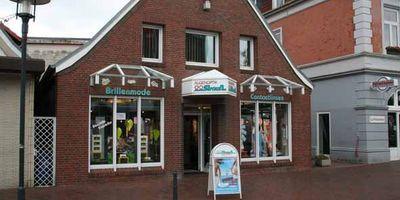 Strauß Augenoptik in Barmstedt