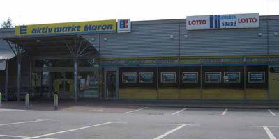 Edeka Aktiv Markt in Horst in Holstein