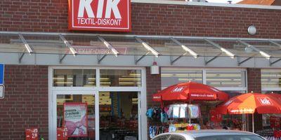 Kik Textil Discount in Tornesch