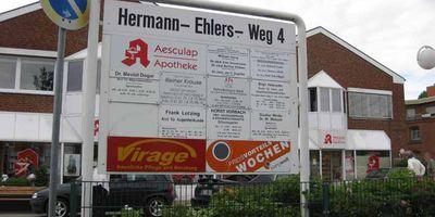 Krause Reiner Steuerbüro in Elmshorn
