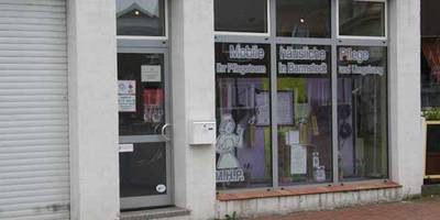 Mobile häusliche Pflege Dienstleistungen in Barmstedt