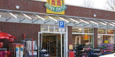 K+K Schuh-Center in Tornesch