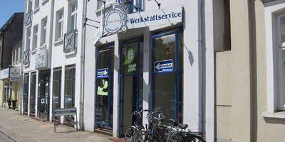 Fahrradhaus Clahsen in Uetersen