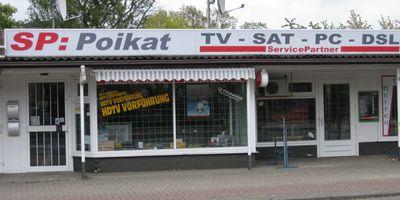 Fernseh-Service SP:Poikat TV-Sat-PC-Haushaltsgeräte-Handy in Uetersen