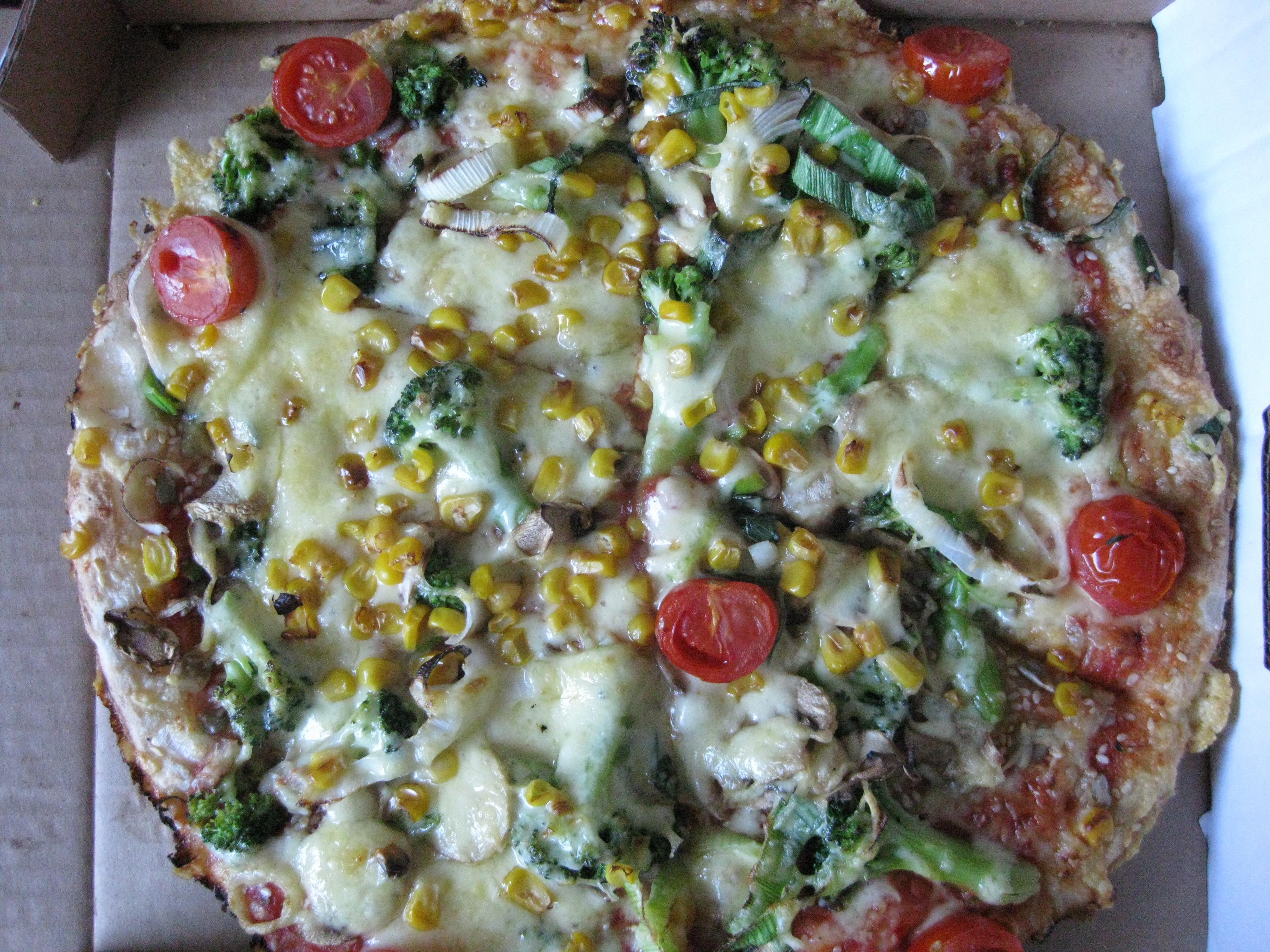 Mundfein Pizzawerkstatt Home Delivery Pizzalieferservice 25436