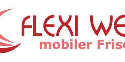 FlexiWell - mobiler Friseur in Dresden