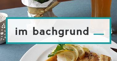 Restaurant Im Bachgrund in Herbsleben